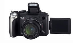 Canon Power Shot SX20IS