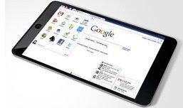 """Google จับมือ HTC ซุ่มพัฒนา""""แท็บเล็ต"""""""