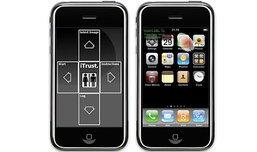 iTrust แอพฯ ป้องกันมือดี แอบจิ้มไอโฟน