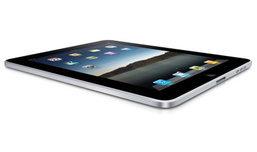 แอปเปิ้ลเลื่อนการวางตลาด iPad ออกไป
