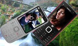 Nokia C5 , X5 มาพร้อมระบบ TD-SCDMA จาก China Mobile