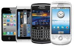 อัพเดทราคากลางโทรศัพท์มือถือที่น่าสนใจประจำวันที่ 13/06/2010