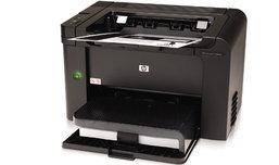 เครื่องพิมพ์ HP LaserJet Pro P1606dn   พิมพ์ได้เต็มพิกัด ตอบโจทย์ทุกธุรกิจ