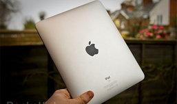 iPad 2 จอ 7 นิ้ว ลือสะพัดเจอกัน คริสมาสปีนี้