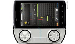 PSP Phone กับระบบ Android 3.0 !!