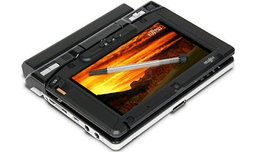 Fujitsu เปิดตัว Lifebook T580 แทบเลต Core i5s ต้นปีหน้า