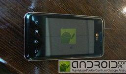 ภาพและคลิปหลุด Android สมาร์ทโฟน LG E720