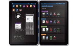 Kno เตรียมปฏิวัติวงการเน็ตบุ๊คด้วย Tablet สเปคเทพแทนหนังสือเรียน