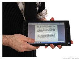 เครื่อง Tablet ของ Windows 7 กำลังจะออกสิ้นปีนี้