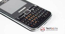 Samsung Punch 2 SIMS ทั้งโทรทั้งแชตง่ายโดนใจด้วย 2 ซิมแสตนด์บาย!
