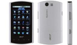 Acer Liquid A1 ท้าชน Nexus One
