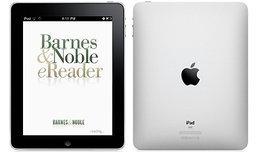 "B&N พัฒนาแอพฯอ่าน ""อีบุ๊ก"" บน iPad"