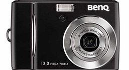 BenQ DSC C1250