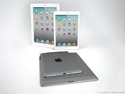Oop's นักวิเคราะห์ชี้ iPad Mini ราคาต้นทุนแค่ 5,xxx บาท