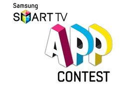 ประกวดพัฒนาแอพกับ Samsung Smart TV App Contest
