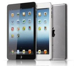 แอปเปิ้ลสั่งทำ iPad Mini กว่า 10 ล้านค.