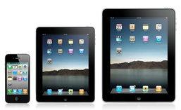 ผิดคาด! ผู้บริโภคไม่ได้รอ iPad mini