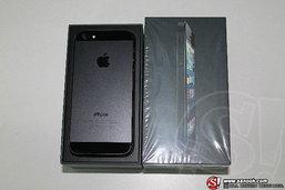 ราคา iPhone 5 (ไอโฟน 5) : ราคา iphone 5 เครื่องศูนย์ AIS Dtac Truemove H