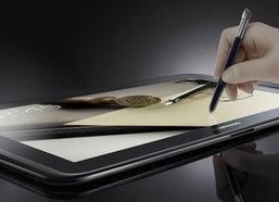 """ซัมซุงส่ง """"Galaxy Note 8.0"""" ลงฟาด  """"iPad Mini"""" (ลือ)"""