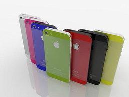 Apple เตรียมเปิดตัว iPhone 5S พร้อม iPad 5 ปลายเดือนมิถุนายนนี้ [ข่าวลือ]