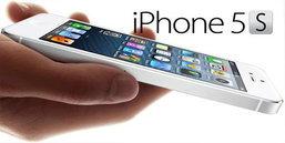 """ลือ iPhone 5s เปิดตัว""""มิถุนายน""""ศกนี้"""