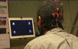 ซัมซุงซุ่มพัฒนาแก็ดเจ็ตที่ใช้สมอง