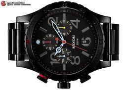 เปิดตัว นาฬิการุ่น 48-20 Chrono Limited Edition