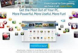 ทำความรู้จัก Intel AppUp แหล่งรวมแอพพลิเคชั่นจากทาง Intel