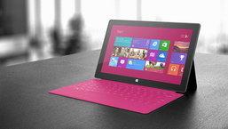 Microsoft Surface เคาะราคาในไทยแล้ว เริ่มต้นที่ 16,500 บาท สำหรับรุ่น Windows RT เปิดจอง 6 มิถุนายนน