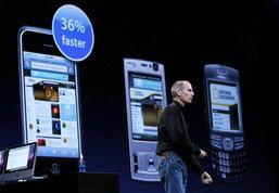 ประวัติศาสตร์เบื้องหลังการพัฒนา iPhone รุ่นแรก เต็มไปด้วยความเครียดและความลับ