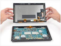 iFixit แกะ Surface Pro 2 แล้ว ให้คะแนนแค่ 1 เต็ม 10
