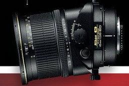 แนะนำอุปกรณ์ถ่ายภาw เลนส์ Tilt-Shift