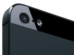 iPhone 5 มีเซ็ง ! โดนเทียบกล้องอีกแล้ว