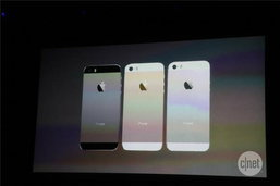 iPhone 5S เทียบรุ่นอื่น...ดีกว่าจริงป่ะ?