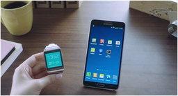 Galaxy Note 3 เคาะราคาขายแล้ว จอง 18 ก.ย.