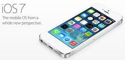 iOS 7 เปิดให้ดาวน์โหลดแล้ว! พร้อมขั้นตอนการ back up ข้อมูล วิธีการอัพเดท iOS 7 พร้อมบทความสรุปฟีเจอร