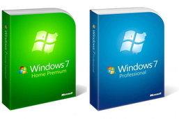Microsoft ยังอนุญาตให้ขาย Windows 7 Professional พร้อมเครื่องใหม่ได้ต่อไป