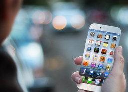 iPhone 6 ดีไซน์คล้าย iPhone 5C [ข่าวลือ]