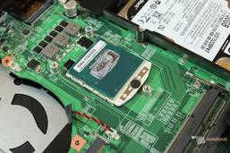 3 เหตุผลที่ไม่ควรอัพเกรด CPU, VGA ในโน้ตบุ๊ก