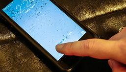 """ผู้คิดค้น """"Slide to Unlock"""" บน iPhone ลาออกจาก Apple หลังขัดแย้งภายใน"""