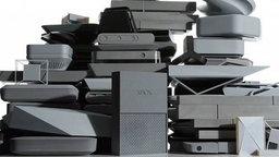 75 ต้นแบบ … กว่าจะออกมาเป็น Xbox One