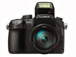 Panasonic Lumix GH4 กล้อง mirrorless ตัวแรกที่ถ่ายวิดีโอได้ในระดับ 4K