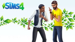 "The Sims 4 ได้เรท 18+ ในรัสเซีย เหตุเนื้อหา ""รักร่วมเพศ"""