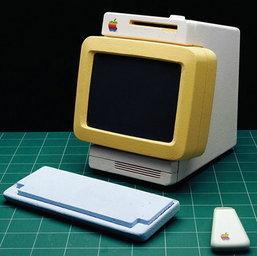 รวมภาพผลิตภัณฑ์ Apple หาดูได้ยาก..........