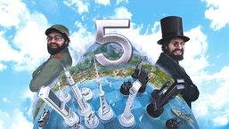 กรมส่งเสริมวัฒนธรรมแบนเกมส์ Tropico 5 เพราะเนื้อหาไม่เหมาะสม