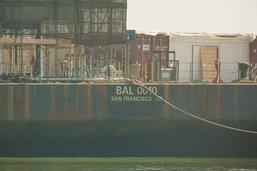 เรือบรรทุกคอนเทนเนอร์ลึกลับของกูเกิล ถูกขายทิ้งแล้ว และจะถูกนำไปแยกชิ้นส่วน