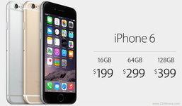 iPhone 6 กับบทสรุปอย่างเป็นทางการหลังเปิดตัว