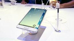 เผยรายชื่อประเทศที่วางขาย Samsung Galaxy Note Edge ไม่มีชื่อประเทศไทย!!!