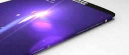 ลือว่อนเน็ต Galaxy S6 มาพร้อมหน้าจอขอบโค้งทั้ง 2 ด้าน