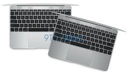 ดูกันชัดๆ! รายละเอียดและภาพจำลอง MacBook Air 12″ รุ่นใหม่